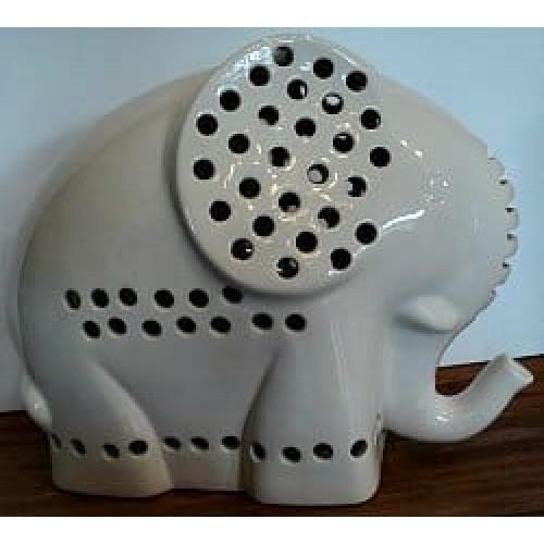 Elephant lampe chandelier