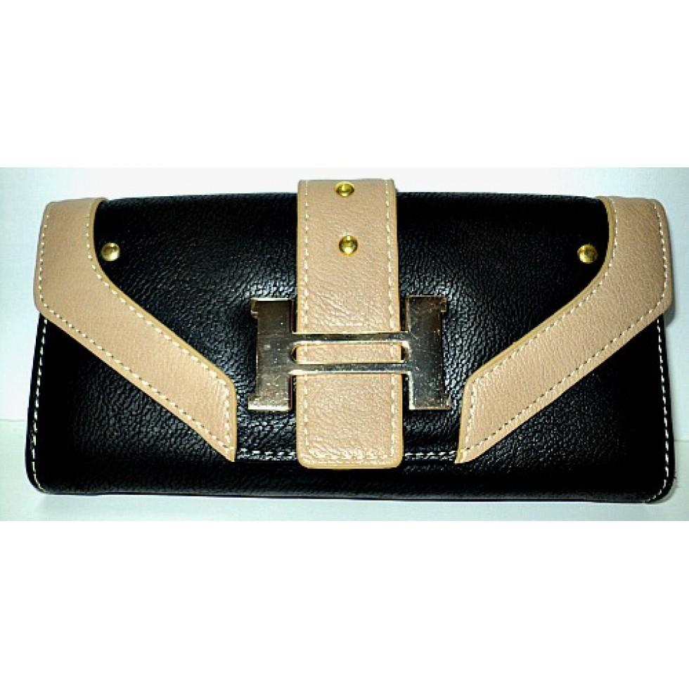 Portefeuille beige et noir ceinture avec ganse paule for Vimat porte et fenetre terrebonne