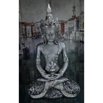 Bouddha méditation Amithaba