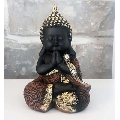 Bouddha thai bébé