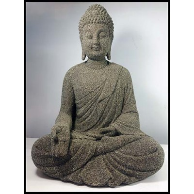 Bouddha thai fini sable