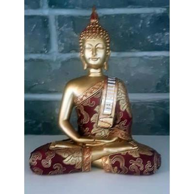 Bouddha thai or