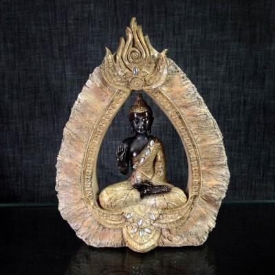 Bouddha vestige or