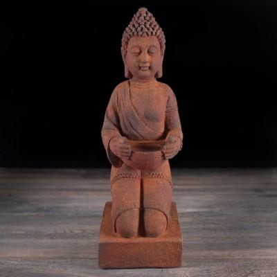 Bouddha vintage déco