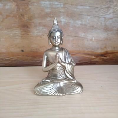 Bouddha thai or prieur
