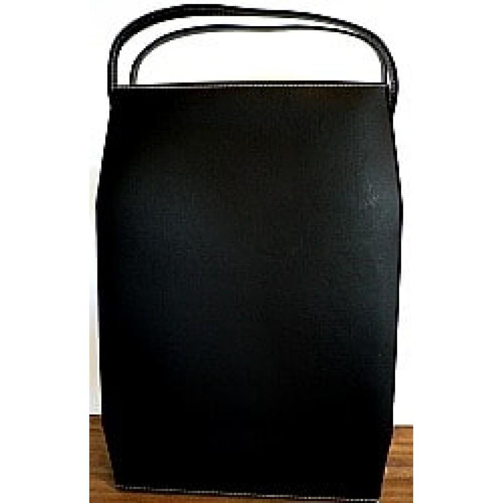 coffret de rangement et de transport pour deux bouteilles de vin. Black Bedroom Furniture Sets. Home Design Ideas