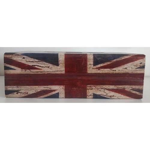 Couvre-boite à mouchoirs Royaume-Uni