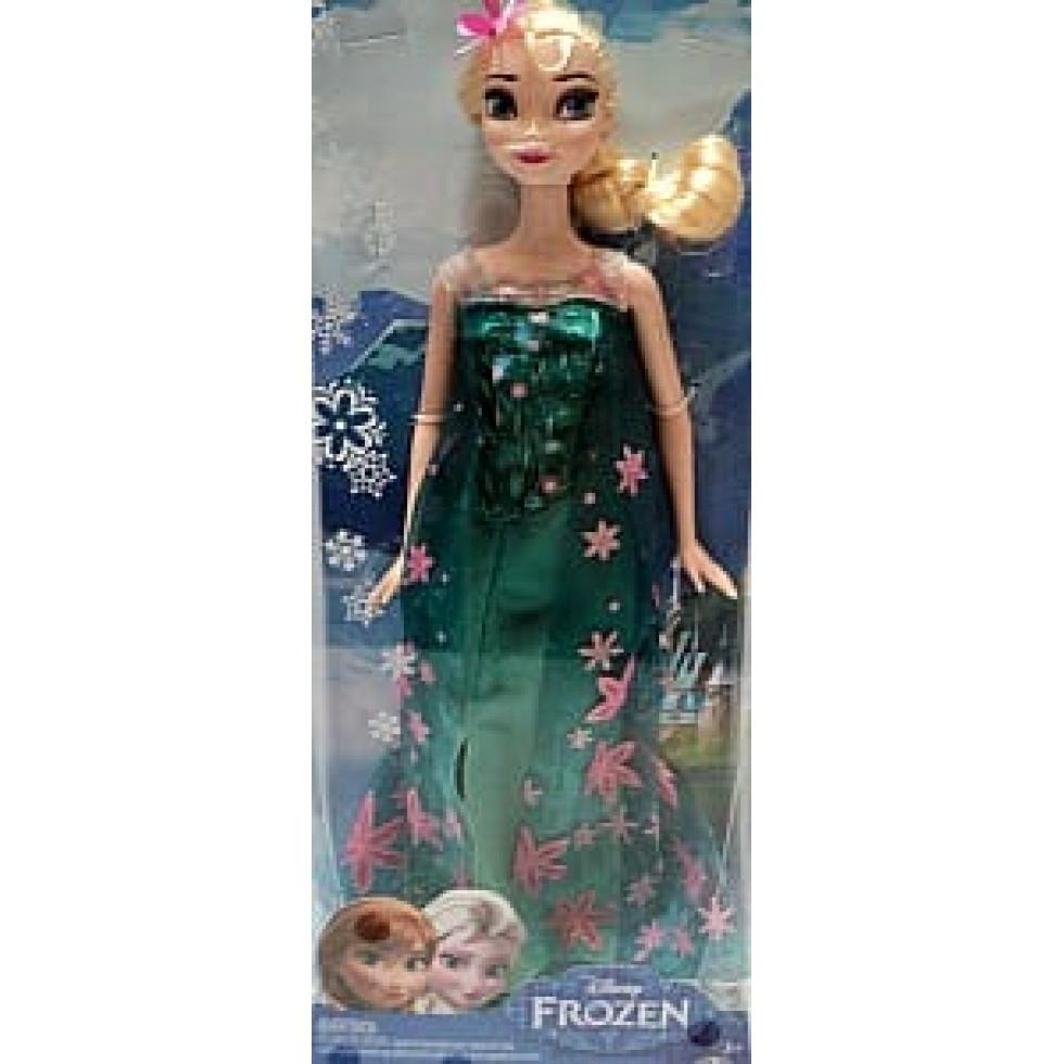 Disney frozen poupée Elsa