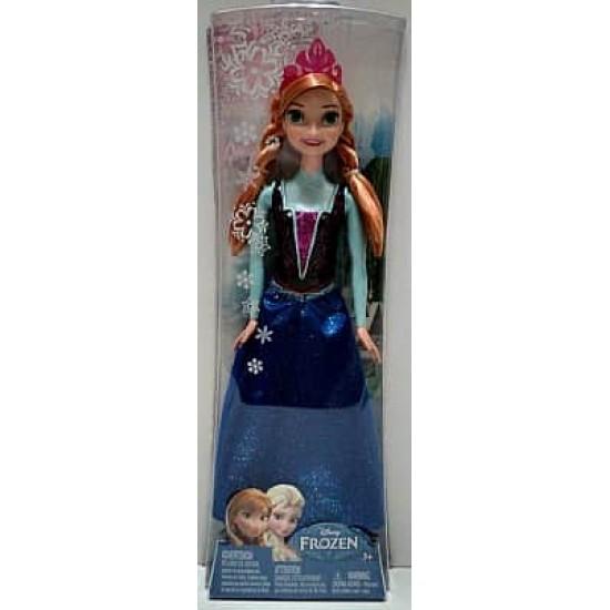 Disney Frozen poupée Anna de Arendelle
