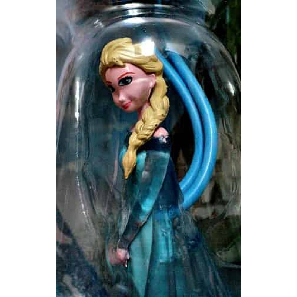 Disney frozen Elsa charmlite 2 en 1