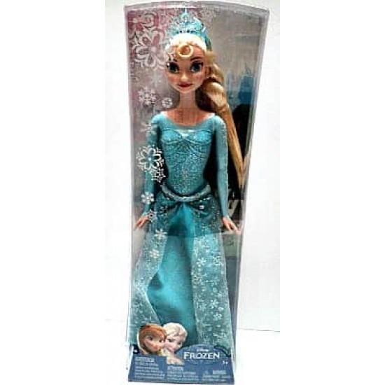 Disney frozen poupée Elsa de Arendelle