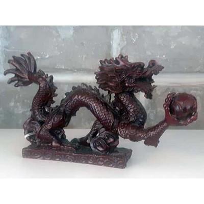 Dragon asiatique grand