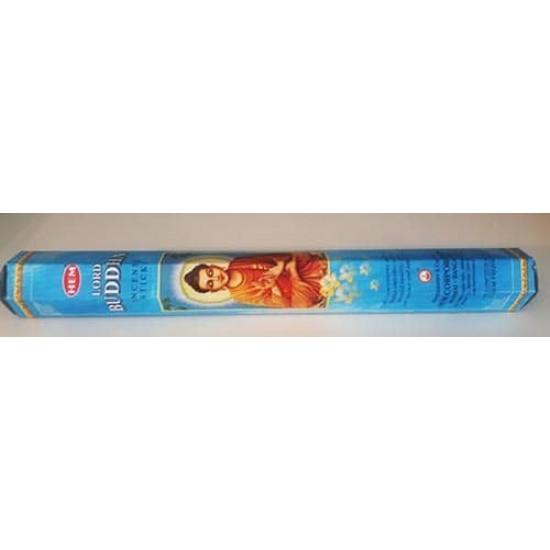 Encens bâtonnets lord bouddha