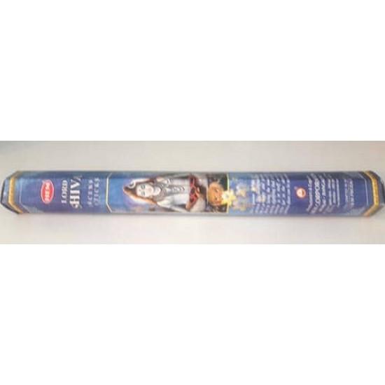 Encens bâtonnets lord shiva