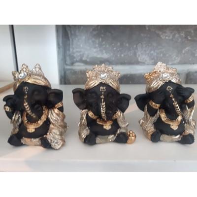 Ganesh Dieu du savoir et de la vertu
