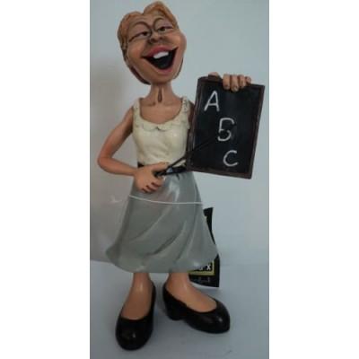 Figurine professeur