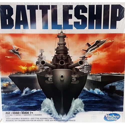 Hasbro jeu de battleship