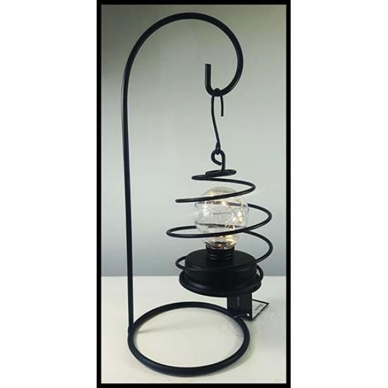 Lanterne suspendue lumières del simple