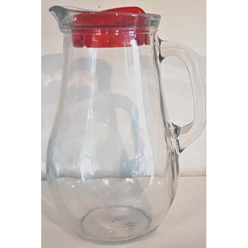 Pot liquides froids rouge