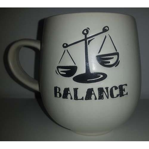Tasse horoscope balance