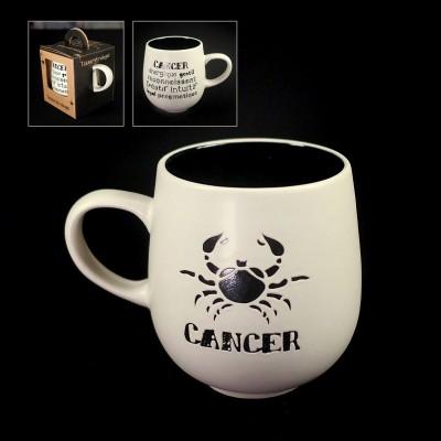 Tasse horoscope cancer